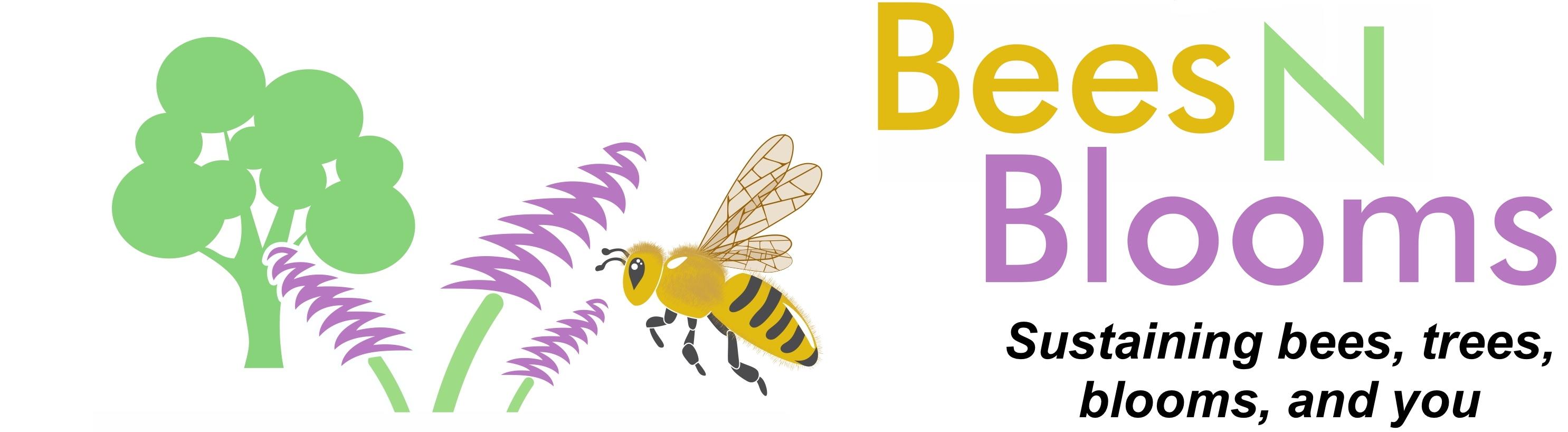 Bees N Blooms